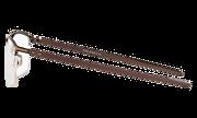 Tie Bar™ 0.5 - Satin Corten