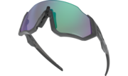 Flight Jacket™ - Matte Steel / Prizm Road Jade