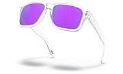 Holbrook™ XS (Youth Fit) - Polished Clear