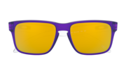 Holbrook™ XS (Youth Fit) - Translucent Purple / 24K Iridium