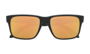 Holbrook™ XS (Youth Fit) - Polished Black / Prizm Rose Gold Polarized