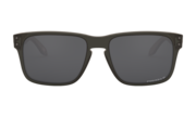 Holbrook™ XS (Youth Fit) - Translucent Grey Smoke / Prizm Black Polarized