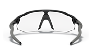 Radar® EV Advancer - Matte Black