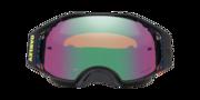 Airbrake® MX Goggles - Eli Tomac Camo Army Blues