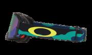 Airbrake® MX Goggle - Eli Tomac Camo Army Blues