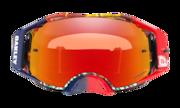Airbrake® MX Goggles - Jeffrey Herlings Graffito Red White Black