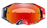 Airbrake® MX Goggles - Jeffrey Herlings Graffito Red White Black