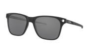 Apparition™ - Satin Black / Black Iridium Polarized