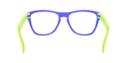 Frogskins™ XS (Youth Fit) (Low Bridge Fit) - Polished Sea Glass