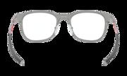 Base Plane R - Satin Chrome / Demo Lens