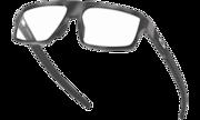 Cogswell - Satin Black Camo / Demo Lens