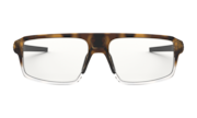 Cogswell - Polished Sepia Brown Tortoise / Demo Lens