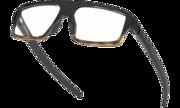 Cogswell - Polished Black Brown Tortoise / Demo Lens