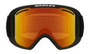 O-Frame® 2.0 PRO XL Snow Goggles - Matte Black / Fire Iridium