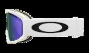 O-Frame® 2.0 PRO XL Snow Goggles - Matte White / Violet Iridium