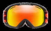 O-Frame® 2.0 PRO XL Snow Goggles - Neon Orange Camo