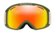 O-Frame® 2.0 PRO XL Snow Goggles - Dark Brush Grey