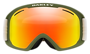 O-Frame® 2.0 PRO XL Snow Goggles - Dark Brush Grey