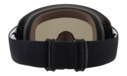 O-Frame® 2.0 PRO XM Snow Goggles - Matte Black / Dark Grey