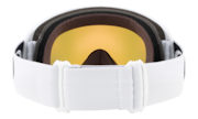O-Frame® 2.0 PRO XM Snow Goggles - Matte White / Fire Iridium