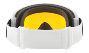 O-Frame® 2.0 PRO XM Snow Goggles - Matte White / High Intensity Yellow