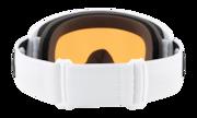 O-Frame® 2.0 PRO XM Snow Goggles - Matte White / Persimmon