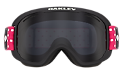 O-Frame® 2.0 PRO XM Snow Goggles - Blockography Grey Pink