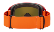 O-Frame® 2.0 PRO XM Snow Goggles - Red Neon Orange
