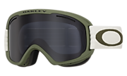 O-Frame® 2.0 PRO XM Snow Goggles - Dark Brush Grey
