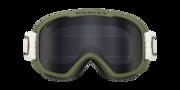 O-Frame® 2.0 PRO XM Snow Goggles - Dark Brush Grey