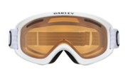 O-Frame® 2.0 PRO XS (Youth Fit) Snow Goggles - Matte White