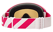 O-Frame® 2.0 PRO XS (Youth Fit) Snow Goggles - Iconography Pink