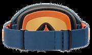 O-Frame® 2.0 PRO XS (Youth Fit) Snow Goggles - Poseidon Orange