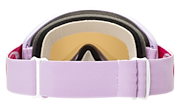 O-Frame® 2.0 PRO XS (Youth Fit) Snow Goggles - Lavender Red