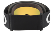O-Frame® 2.0 PRO XL (Asia Fit) Snow Goggles - Matte Black