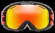 O-Frame® 2.0 PRO XL (Asia Fit) Snow Goggles - Neon Orange Camo