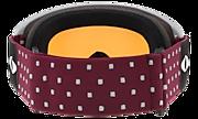 O-Frame® 2.0 PRO XL (Asia Fit) Snow Goggles - Blockography Vampirella