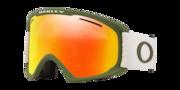 O-Frame® 2.0 PRO XL (Low Bridge Fit) Snow Goggles