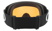 O-Frame® 2.0 PRO XM (Asia Fit) Snow Goggles - Matte Black / Persimmon