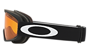O-Frame® 2.0 PRO XM (Asia Fit) Snow Goggles - Matte Black