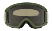 O-Frame® 2.0 PRO XM (Asia Fit) Snow Goggles - Dark Brush Grey