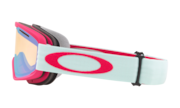 O-Frame® 2.0 PRO XM (Asia Fit) Snow Goggles - Strong Red Jasmine