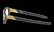Bolster - Satin Black Gold
