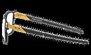 Torque Wrench - Satin Black Gold