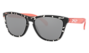 Frogskins™ Jeff Staple Collection - Graffiti Black