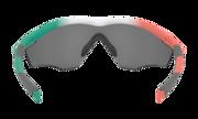 M2 Frame® XL TNP3 - Green Pink Fade / Prizm Black