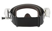 O-Frame® 2.0 PRO MX Goggles - Race Ready Matte Black