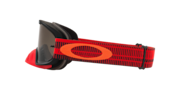 O-Frame® 2.0 PRO MX Goggles - Frequency Orange Red