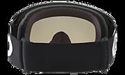 O-Frame® 2.0 PRO MX Goggles - Jet Black
