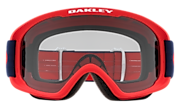 O-Frame® 2.0 PRO MX Goggles - Red Navy H20